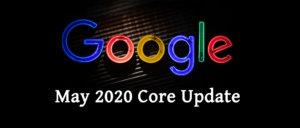 Google 'May 2020 Core Update': cosa cambia e cosa può succedere?